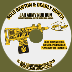 Jah-Army-Nuh-Run