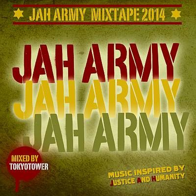 Jah-Army-Mixtape 2014