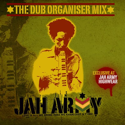 Dub-Organiser Mixtape
