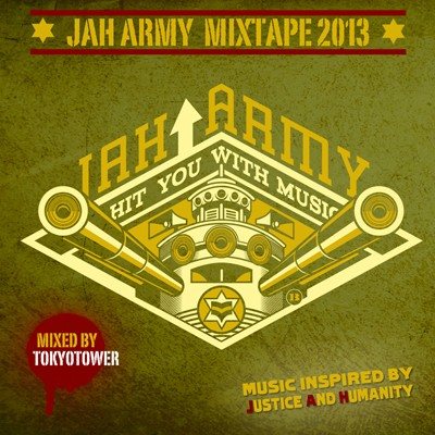 Jah-Army-Mixtape 2013