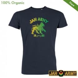 Jamrock Lion Tshirt
