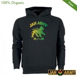 Jam Rock Lion Hoody