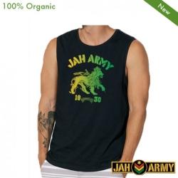 Jamrock Lion Tank