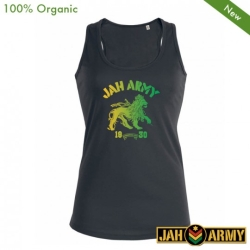 Jamrock Lion Women