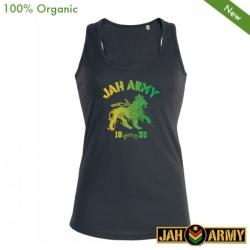 Jamrock Lion Women