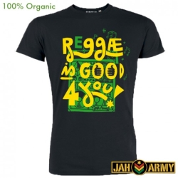 Reggae Is Good 4 You