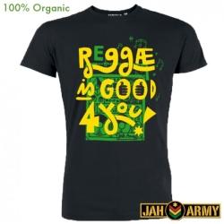 Reggae Is Good 4 You
