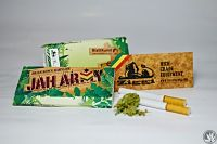 Jah Army Rolling Papers incl. Filtertips